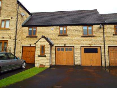 2 Bedrooms Flat for sale in Bridge Mill Court, Chorley, Lancashire