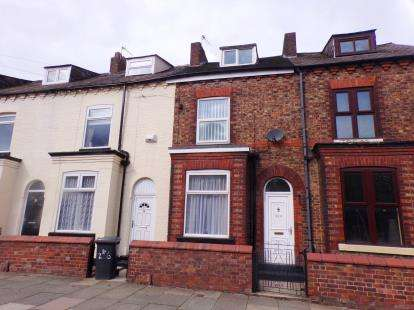 2 Bedrooms Terraced House for sale in Liverpool Road, Liverpool Road, Irlam, Manchester