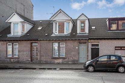 3 Bedrooms Terraced House for sale in Shettleston Road, Glasgow, Lanarkshire