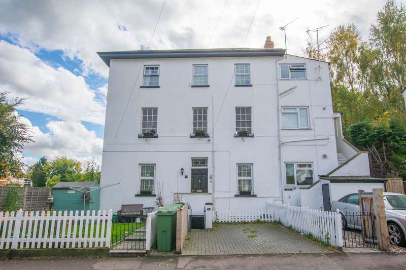 1 Bedroom Flat for sale in Church Street, Charlton Kings, GL53 8AS