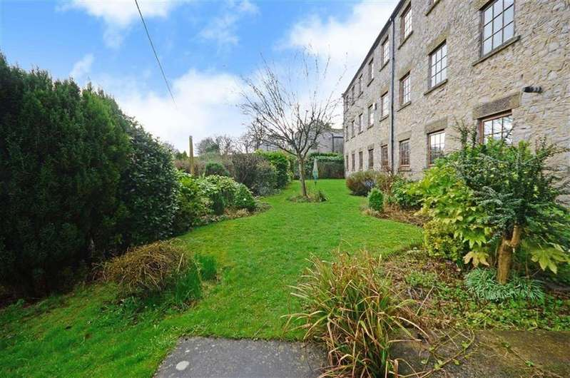 1 Bedroom Flat for sale in 2 Velvet Mill, Summer Cross, Tideswell, Buxton, Derbyshire, SK17