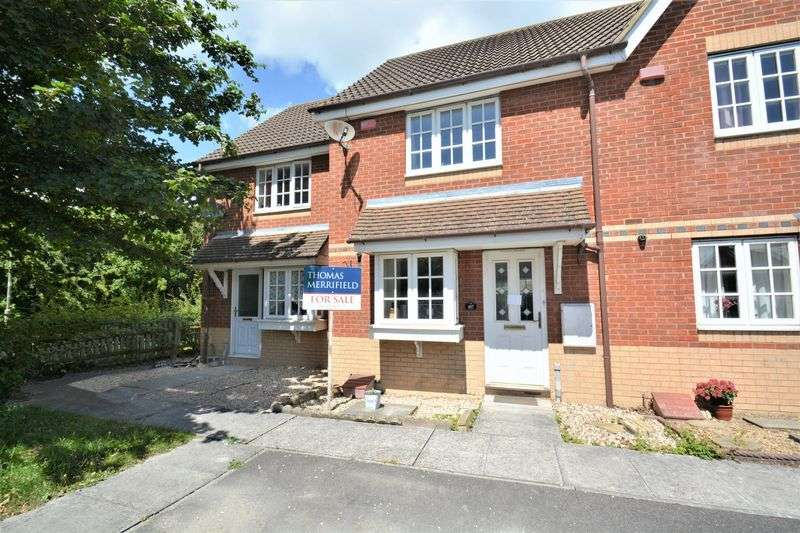 2 Bedrooms Property for sale in Dart Drive, Didcot