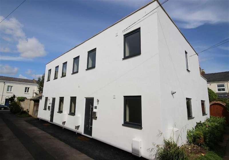 2 Bedrooms Semi Detached House for sale in Saddlers Lane, Tivoli, Cheltenham, GL50