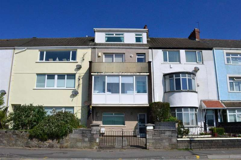 2 Bedrooms Flat for sale in Oystermouth Road, Swansea
