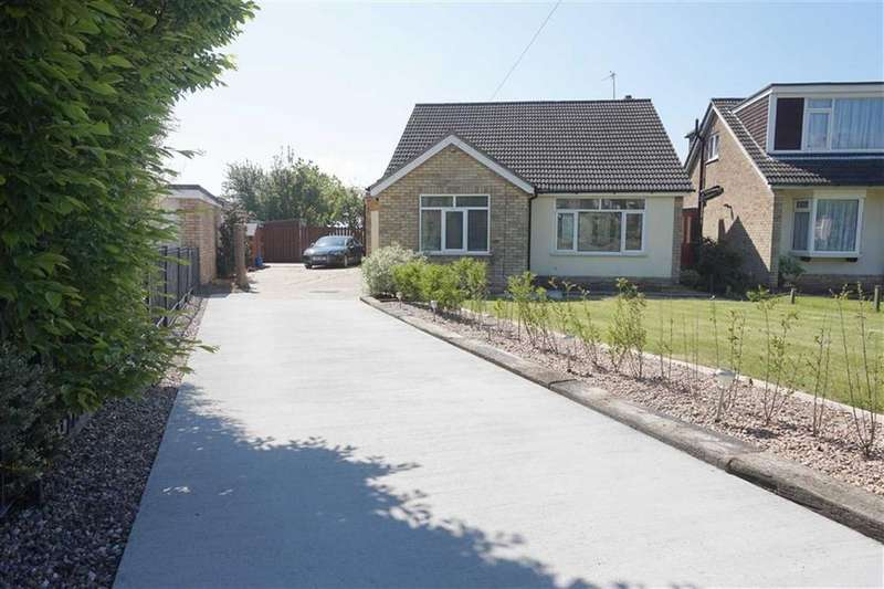 3 Bedrooms Detached House for sale in Southfield Drive, North Ferriby, North Ferriby, HU14