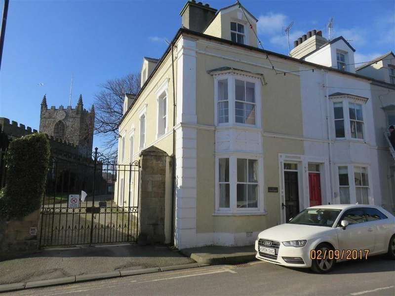 5 Bedrooms House for sale in Plas Coch, Beaumaris, Anglesey