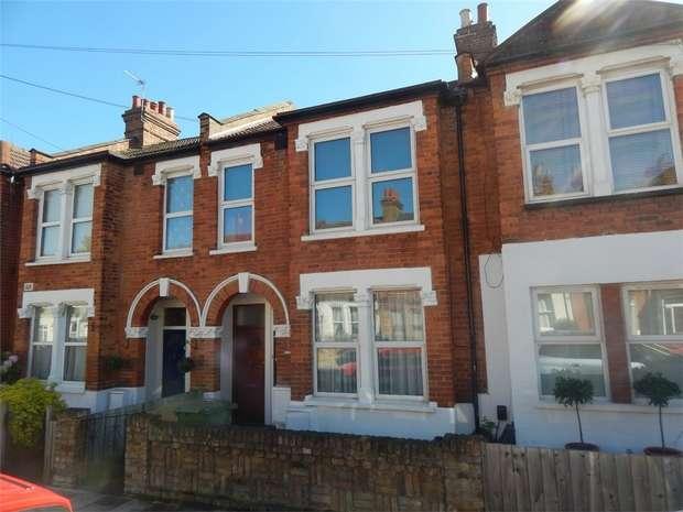 1 Bedroom Maisonette Flat for sale in Blandford Road, Beckenham, Kent