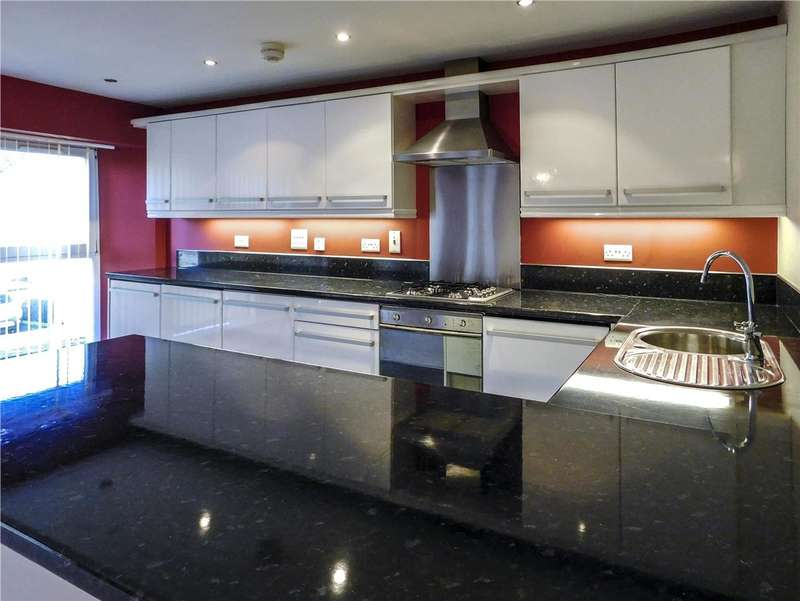 2 Bedrooms Apartment Flat for sale in Bruntcliffe Chapel, Bruntcliffe Road, Morley