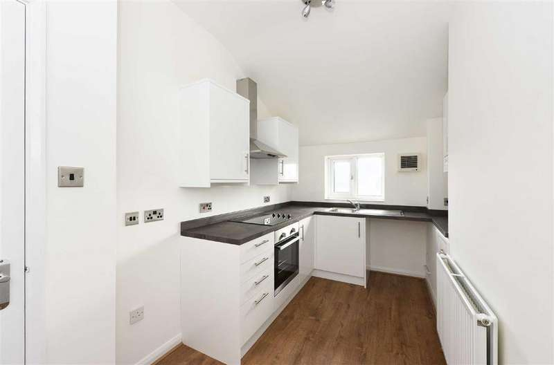 1 Bedroom Flat for sale in Boundary Road, Hove