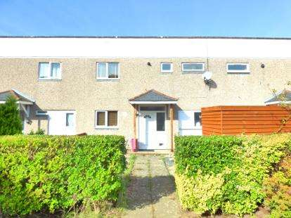 3 Bedrooms Terraced House for sale in Howe Road, Gosport, Hampshire