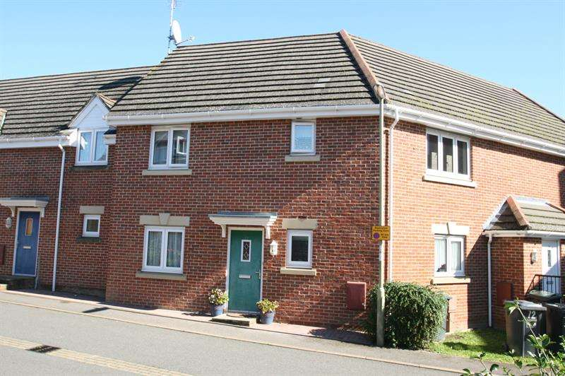 2 Bedrooms Property for sale in Billys Copse, Havant