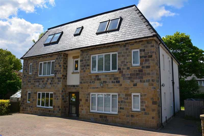 1 Bedroom Apartment Flat for sale in Parkside House, Bramley