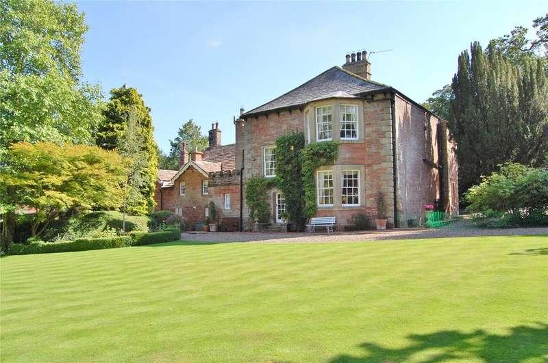 6 Bedrooms Unique Property for sale in Hawksdale, Dalston, Carlisle, Cumbria, CA5