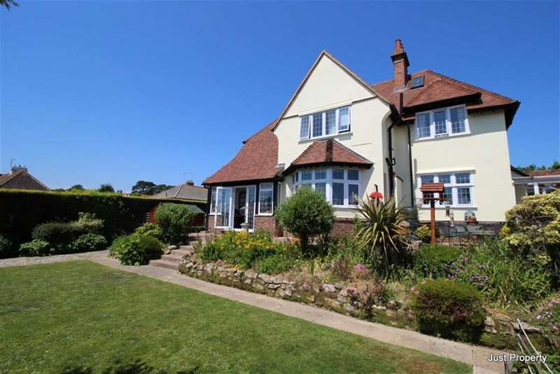 4 Bedrooms Detached House for sale in De La Warr Road, Bexhill On Sea