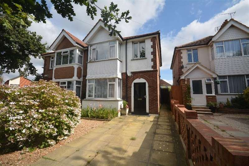 3 Bedrooms House for sale in Wrestwood Road, Bexhill-On-Sea, East Sussex, TN40