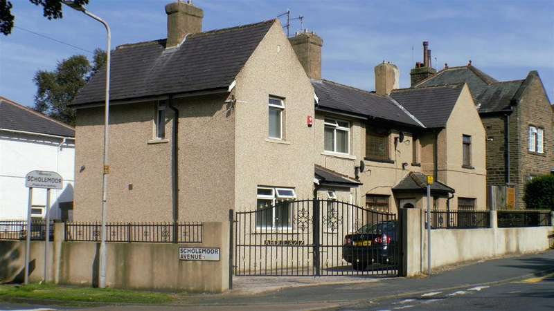 3 Bedrooms Semi Detached House for sale in Clayton Road, Clayton, Bradford, BD7 2RB