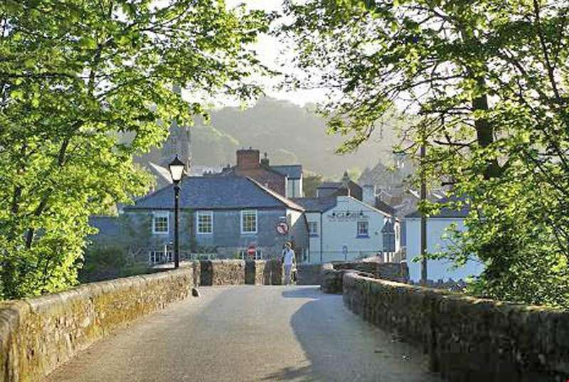 11 Bedrooms Detached House for sale in Lostwithiel, Cornwall, PL22