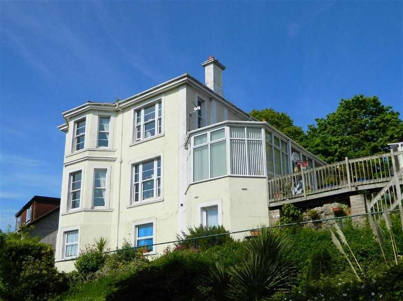 5 Bedrooms Detached House for sale in Western Road, St Marychurch, Torquay, TQ1