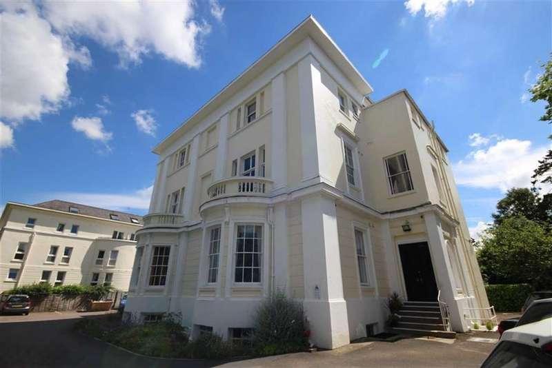 1 Bedroom Retirement Property for sale in Park Place, The Park, Cheltenham, GL50