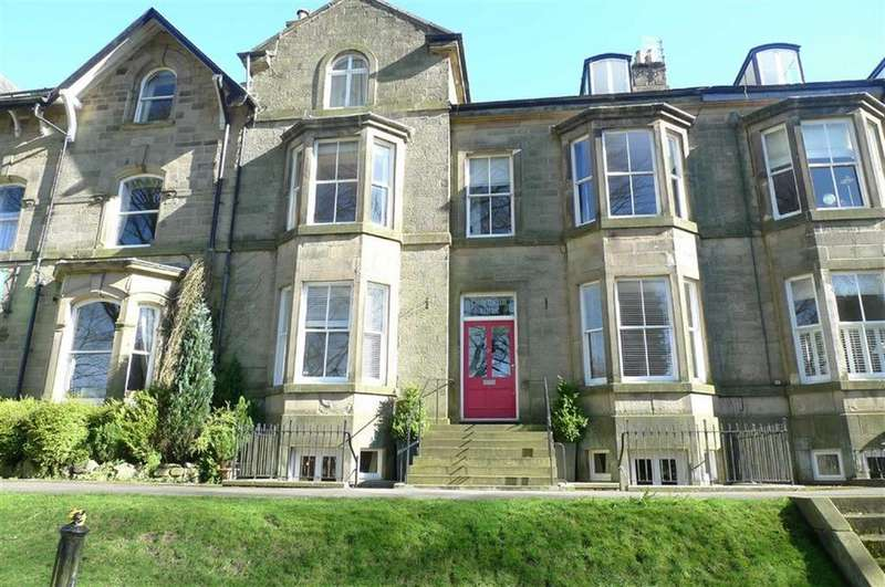 2 Bedrooms Apartment Flat for sale in Broad Walk, Buxton, Derbyshire