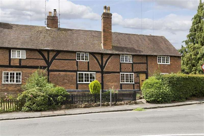 2 Bedrooms Cottage House for sale in Coventry Road, Stoneleigh, CV8