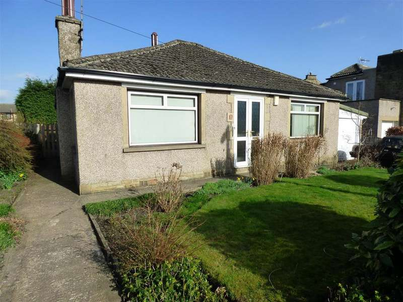 2 Bedrooms Detached Bungalow for sale in Victoria Road, Wibsey, Bradford, BD6 3QB