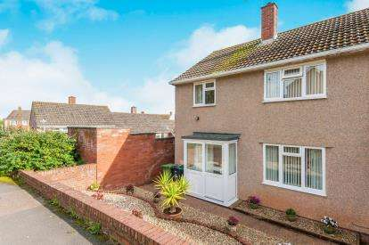 3 Bedrooms End Of Terrace House for sale in Exeter, Devon, England