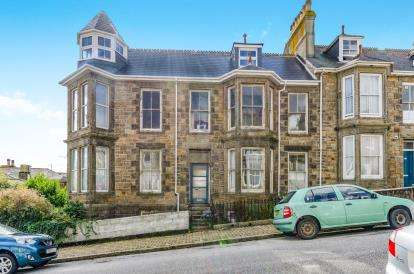 6 Bedrooms End Of Terrace House for sale in Penzance, Cornwall