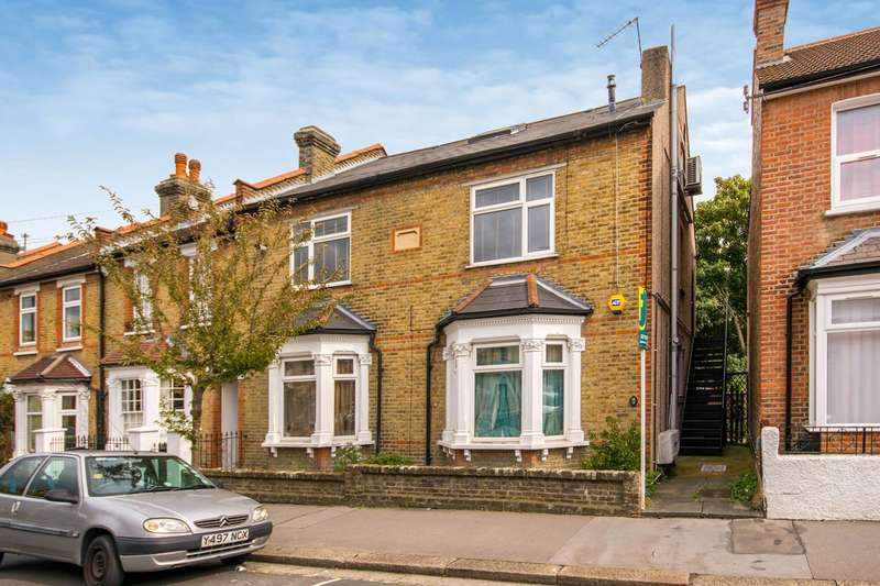 2 Bedrooms Flat for sale in Addiscombe Court Road, Croydon, CR0