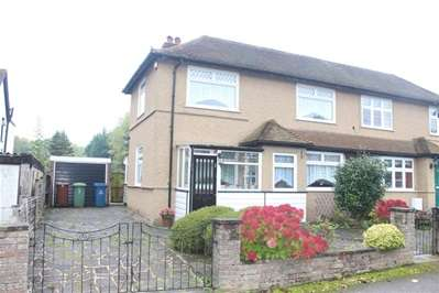 3 Bedrooms Semi Detached House for sale in Brookshill Avenue, Harrow Weald