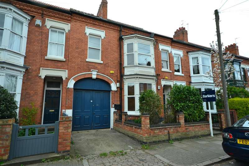 9 Bedrooms Detached House for sale in Clarendon Park
