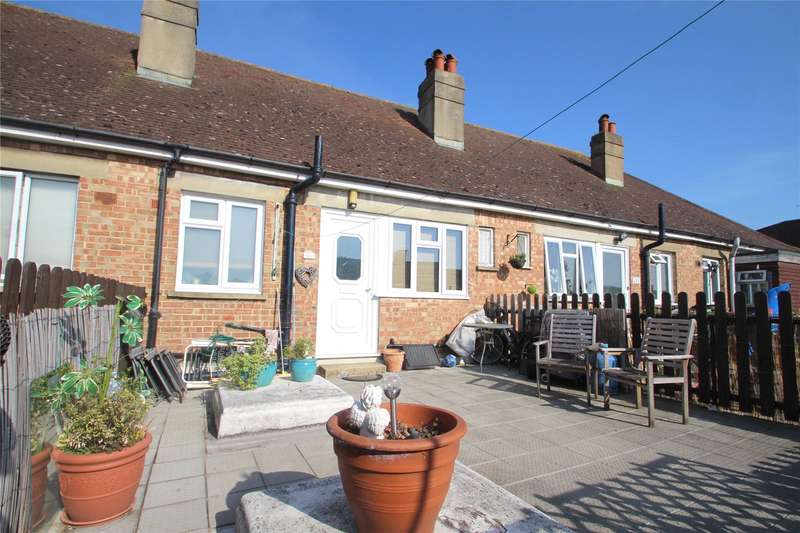 2 Bedrooms Apartment Flat for sale in North Road, Lancing, West Sussex, BN15