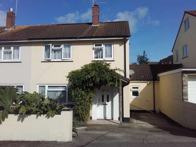 2 Bedrooms Bungalow for sale in Fairfield Gardens, Honiton
