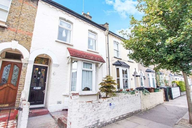 3 Bedrooms Property for sale in Vansittart Road, London, E7