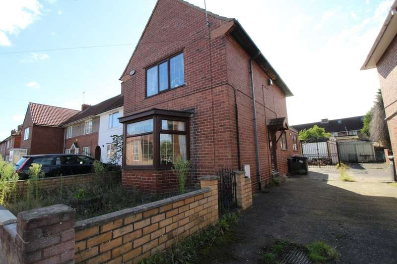 3 Bedrooms Property for sale in Elm Road, Armthorpe, Doncaster, DN3