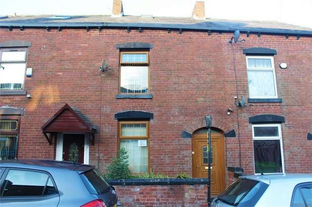 4 Bedrooms Terraced House for sale in St Thomas Street South, Oldham, Lancashire