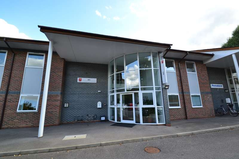 Commercial Development for sale in Unit 6 Wessex Business Park, Wessex Way, Colden Common, Winchester, SO21 1WP
