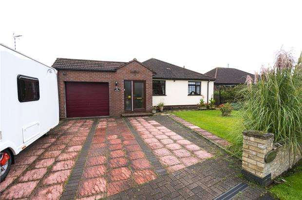 3 Bedrooms Detached Bungalow for sale in Woodside, Arley, Coventry, Warwickshire