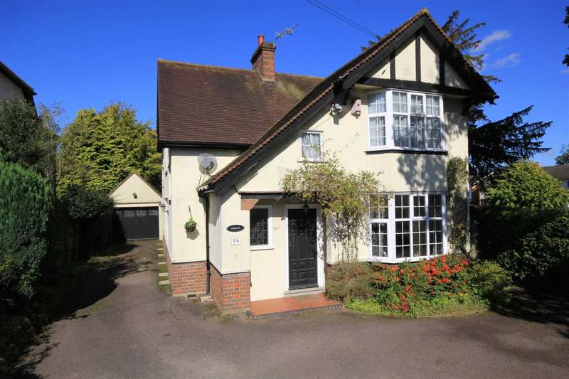 4 Bedrooms Detached House for sale in 4 BED DETACHED WITH ENSUITE DRESSING ROOM and BATHROOM. GARAGE and OFF ROAD PARKING.