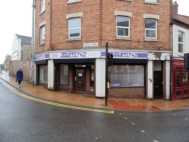 Commercial Property for sale in Church Street , Wellingborough