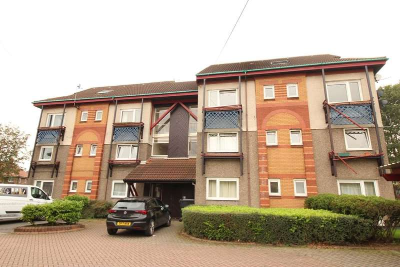 1 Bedroom Flat for sale in Newhall Green, Leeds, LS10