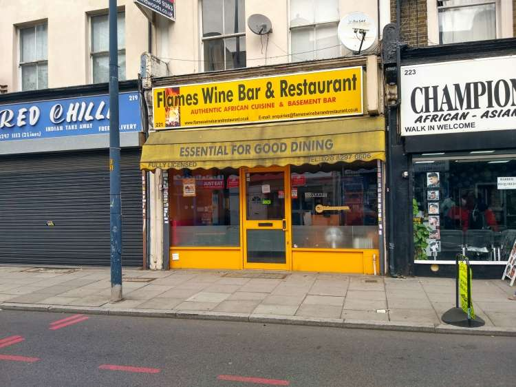 Retail Property (high Street) Commercial for sale in Lee High Road London SE13