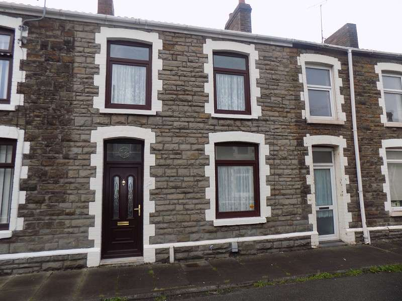 2 Bedrooms Terraced House for sale in Bevan Street, Port Talbot, Neath Port Talbot. SA12 6ND