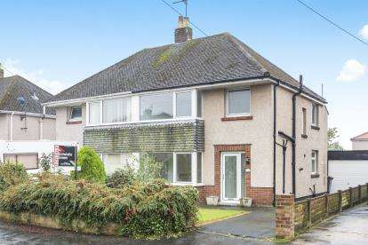 3 Bedrooms Semi Detached House for sale in Pineway, Fulwood, Preston, Lancashire, PR2
