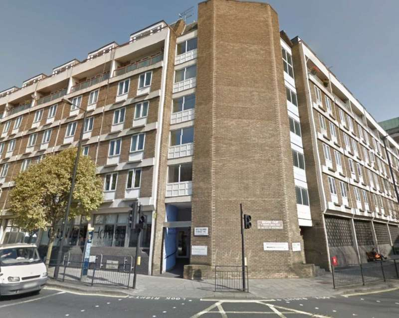 3 Bedrooms Flat for sale in Brewers Court, Bishops Bridge Road, Paddington