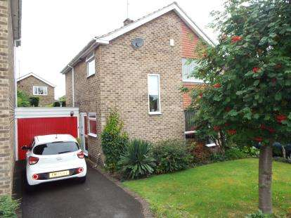 3 Bedrooms House for sale in Ullswater Crescent, Bramcote, Nottingham