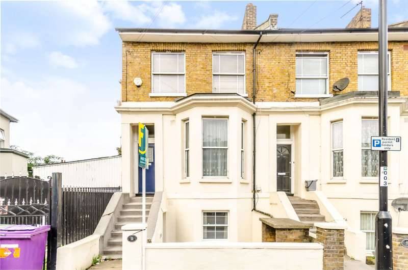 1 Bedroom Flat for sale in Doggett Road, Catford, SE6