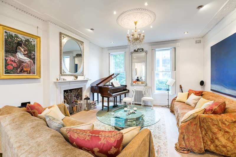 5 Bedrooms House for sale in Clapham Road, Stockwell, SW9