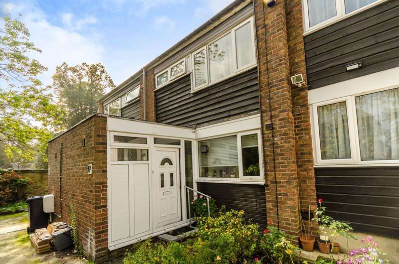 3 Bedrooms House for sale in Amberley Grove, Sydenham, SE26
