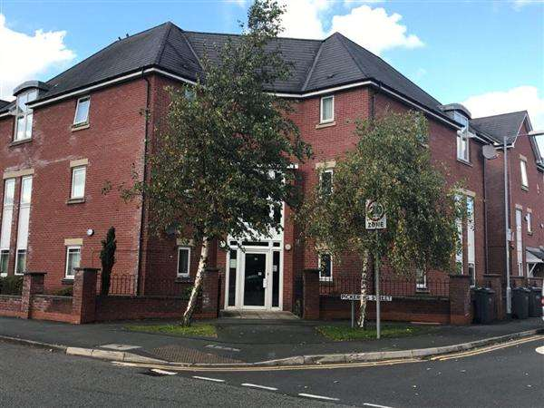 2 Bedrooms Apartment Flat for sale in Bold Street, Manchester